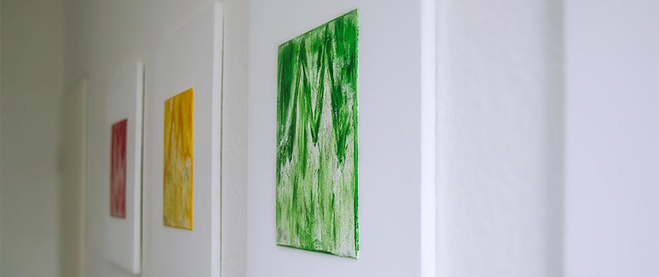 Carvus: Kunstwerke
